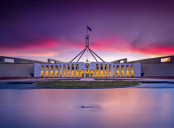 Canberra 2019